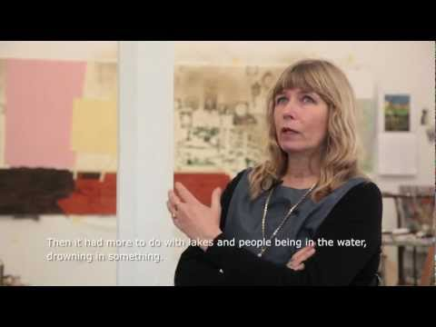 Galleri Magnus Karlsson - MAMMA ANDERSSON - Dog Days (with Eng Subtitles)
