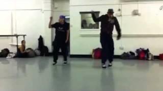 BirdGang DC choreo by Ukweli Roach to Jamie Foxx