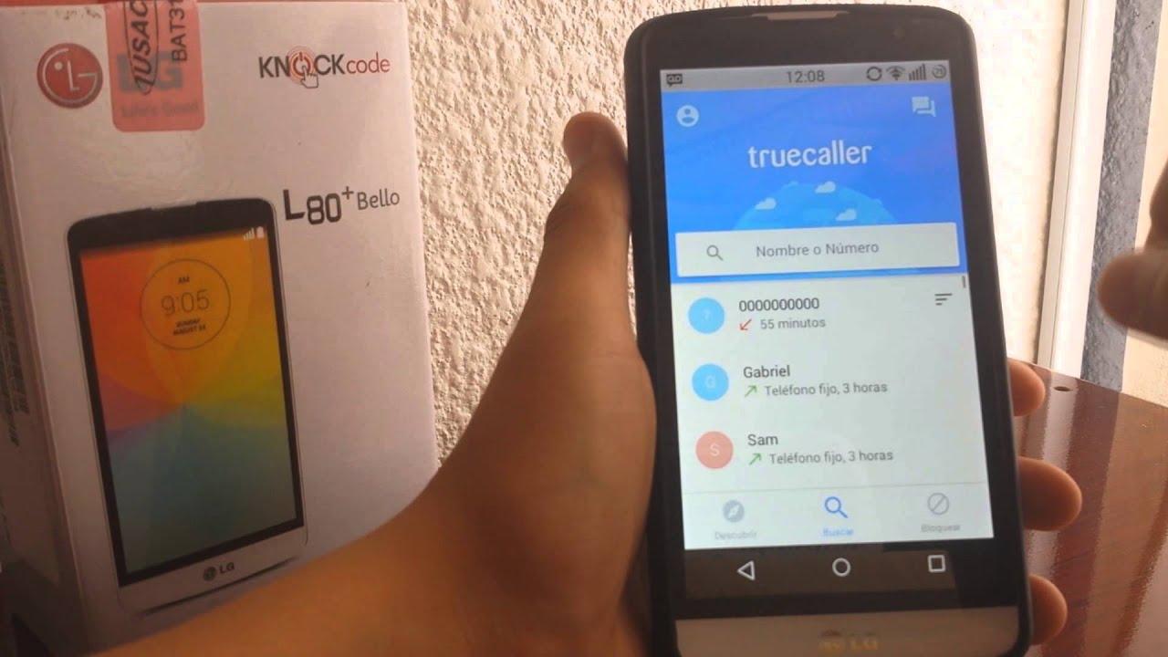 Llamada desconocida desde la App Google Duo - Ayuda de ...