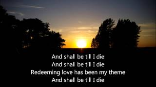 There Is A Fountian With Lyrics By Selah