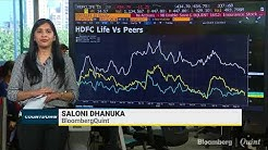 Chart Of The Day: Why HDFC Standard Life Beat Peers Despite Mixed Analyst Ratings