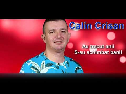 Calin Crisan - Au trecut anii, s-au schimbat banii