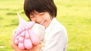 Jellyfish Eyes   Official Trailer (English Subtitles)