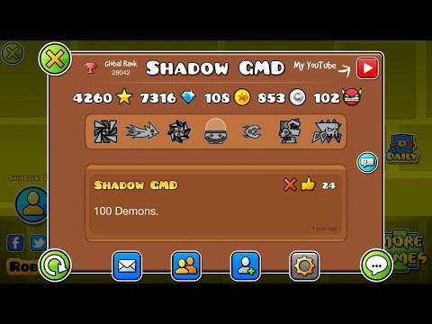 Geometry Dash [Level Requests]. (...)