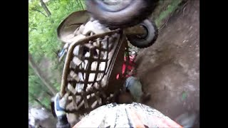 BEST QUAD & BIKE CRASHES 2014
