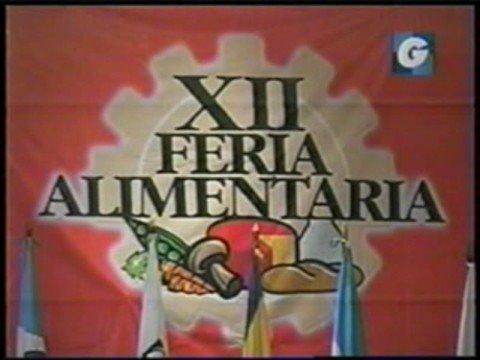 Feria Alimentaria Guatemala 2008