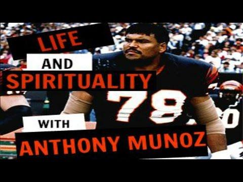 Leadership, Life and Spirituality with Anthony Munoz