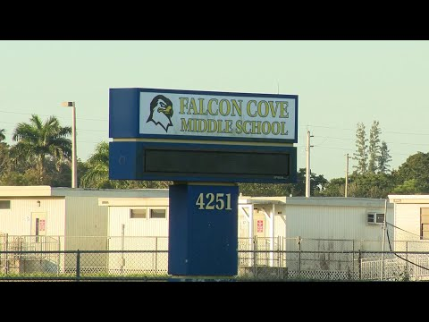 12-year-old accused of threatening to kill students at Falcon Cove Middle School