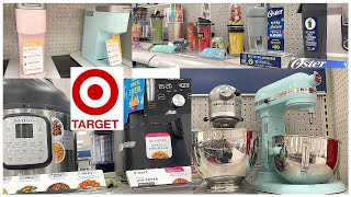 TARGET SMALL KITCHEN APPLIANCES ON SALE || KitchenAid Mixer Juicers WALKTHROUGH STORE SHOPPING LIST