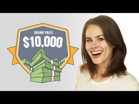 $10,000 contests from Freelancer AND AT&T Business Circle! New & Notable for Aug 31