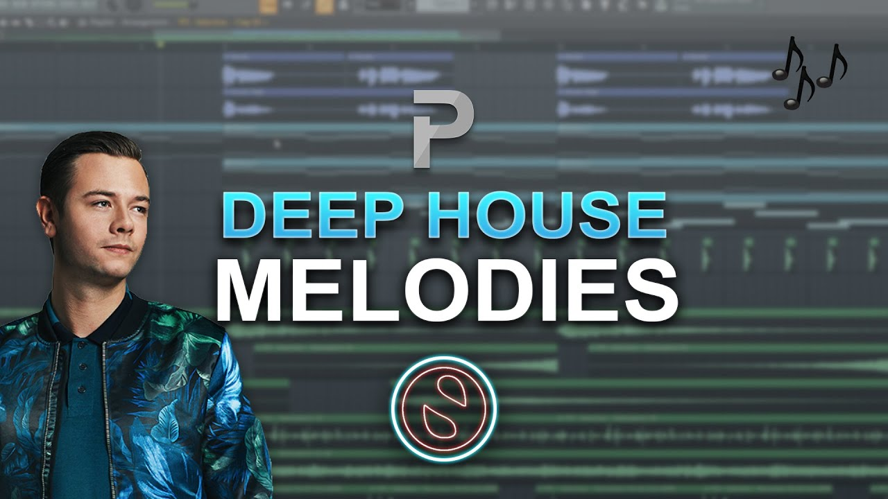 The EASIEST way to make Selected Style Melodies - Selection Series