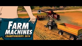 Luźne gadki - Farm Machines Championships 2014 - gikz.pl Nitek