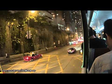 hong kong tram smooth ride (20)