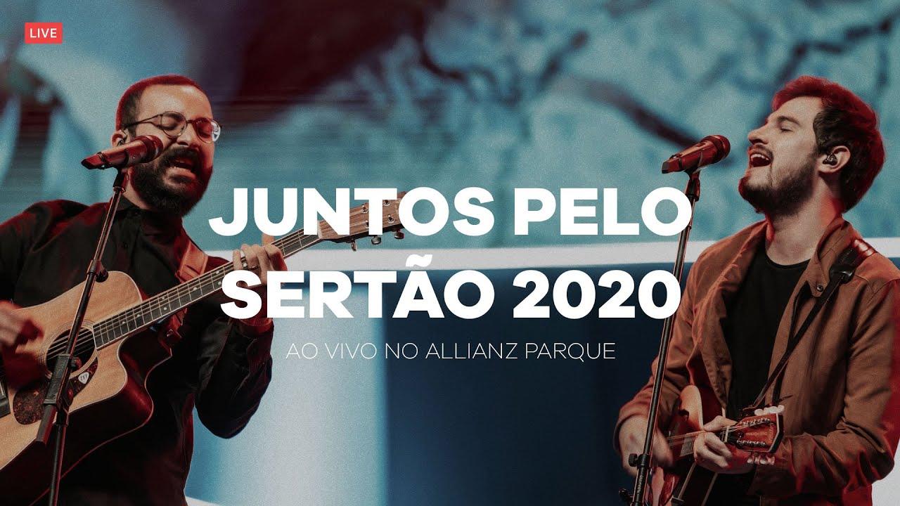 LIVE • JUNTOS PELO SERTÃO // #JuntosPeloSertão #ProjetoSola