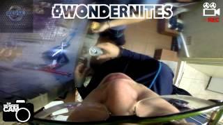 Good Hope FM DJ Surprise with LuWayne Wonder the search for VJ Jonno #WonderNites #WonderCam