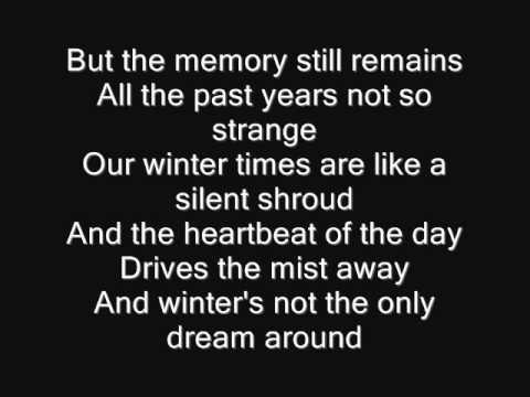 Iron Maiden - Journeyman Lyrics