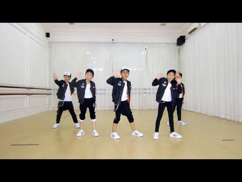 HIP HOP DANCE CHOREOGRAPHY HIPHOP DANCE KIDS DANCE VIDEO
