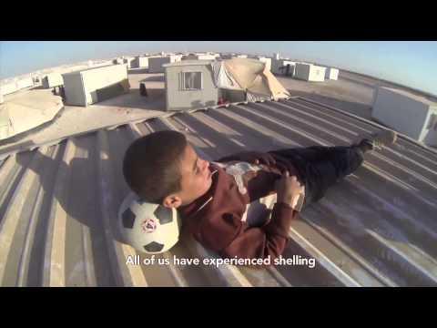 Syrians Still Need Humanitarian Aid