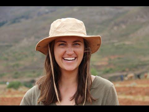 Digging for Gold in Lesotho