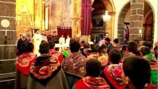 Romaria Quaresmal 2013 - Ponta Garça
