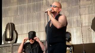 Geoff Tate - Silent Lucidity - Live 2012