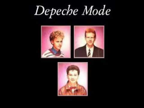 Depeche Mode 1982-02-10 London (Concert en Paris de BBC) (audio only)