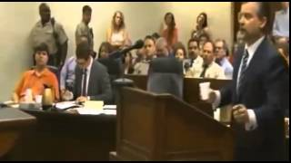 Justin Ross Harris Probable Cause Hearing Part 2 07/03/14