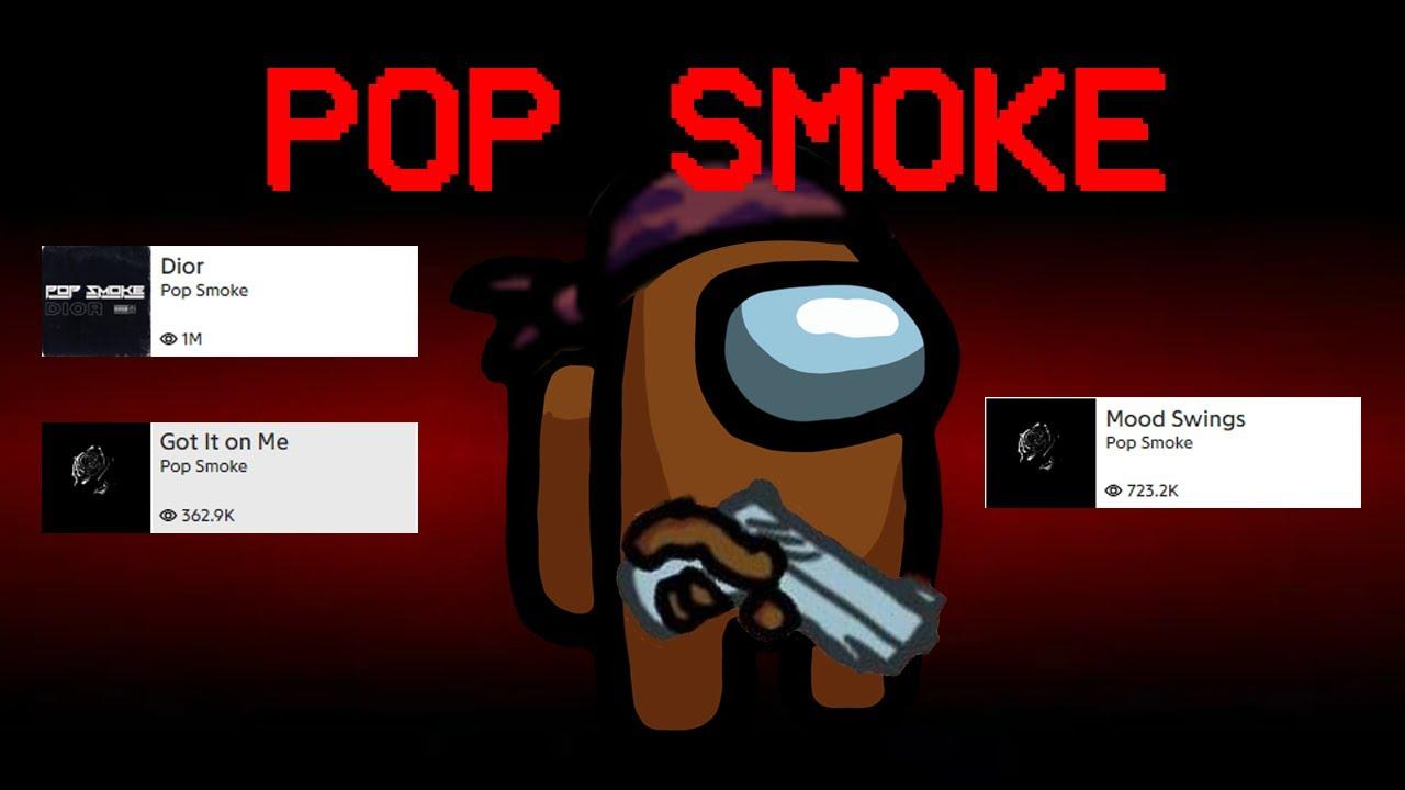 Download Among Us... But Pop Smoke Lyrics