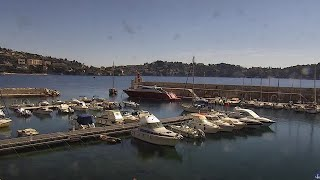 Preview of stream Webcam port Départemental de la Darse
