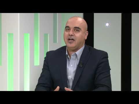 Nader Alami reçoit Gamal Abina : ces Maghrebins séduits par l'extrême droite...