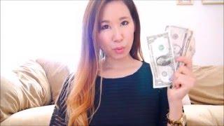 アメリカのお金について American Money