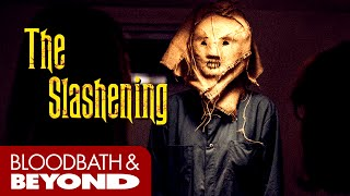 The Slashening (2015) - Horror Movie Review