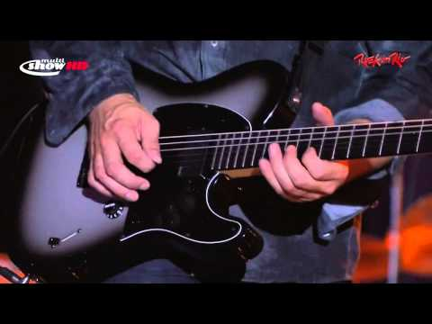 Stone Sour - Live at Rock in Rio IV (2011) - 720p