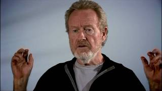 Ridley Scott: Shooting for Life In A Day