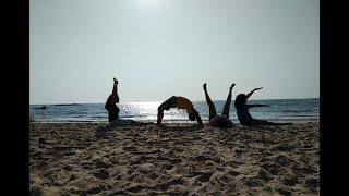 Birthday By The Beach |Travel Vlog