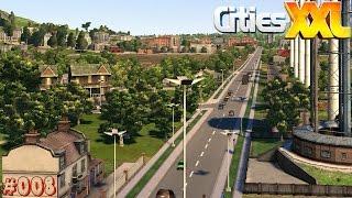 Die Stadt ist gerettet! #008 Cities XXL