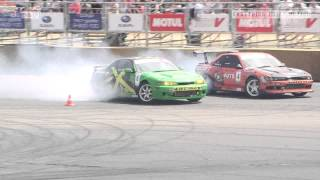 The Drift Chronicles RDS-East 4. Practice and tandem top