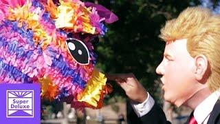 Piñatas | Nice Content | Tatered