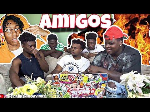 lil-tecca-amigo-official-audio-reaction