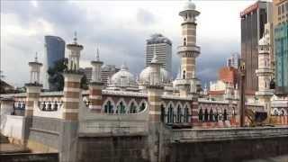 TravelVLOG:Путешествие✈️в Куала-Лумпур(Малайзия)✈️♥День3(27.12.14г/День4 (28.12.14г) VLOG