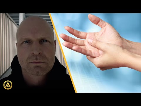 Pain In Your Hands - The Dr Asa Show