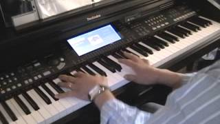 Imagine Me Without You ~Piano Solo