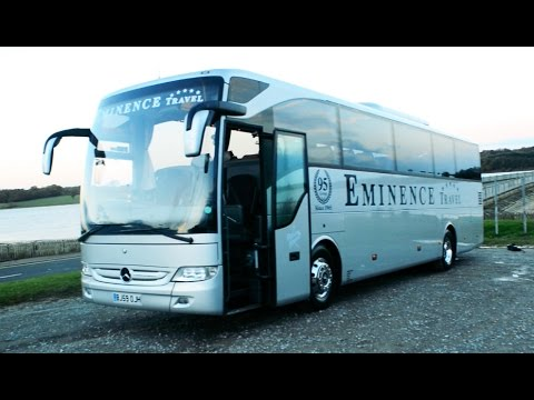 Eminence Travel - Coach Hire & Minibus Hire Executive coaches & Minibuses - West Midlands