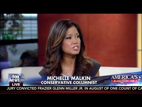 Michelle Malkin Reviews the GOP Debate