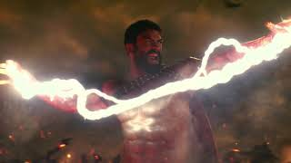 Darkseid War (History Lesson) | Justice League [UltraHD, HDR]