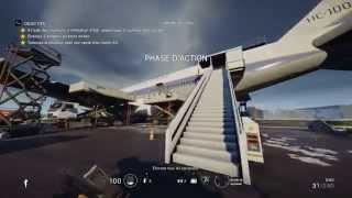 Rainbow Six Siege: 4 - Assault Tubulaire Difficulté Réaliste - no dommage / 100 de santé à la fin