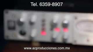COMERCIAL AC PRODUCCIONES HD