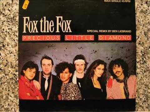 Fox The Fox-Precious Little Diamond