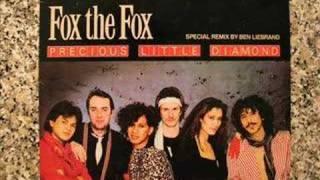 Fox The Fox-Precious Little Diamond
