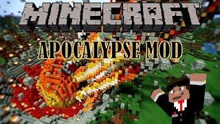 Le boss le plus HARDCORE du MONDE !! - Mod Invasion Minecraft [FR] [HD]